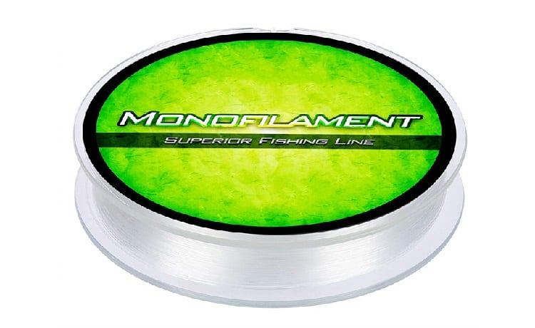 type of monofilament line