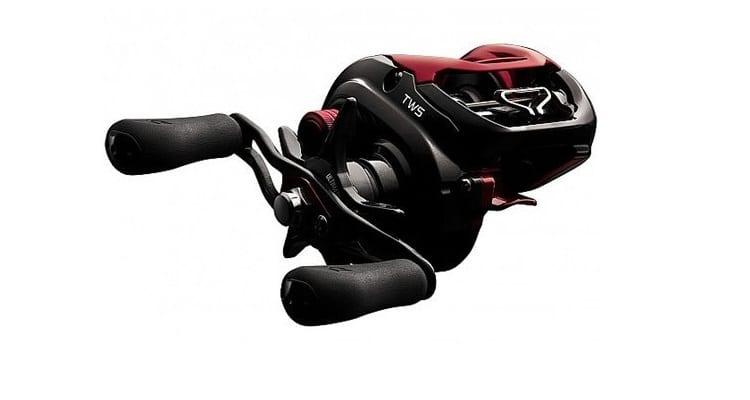 Daiwa Tatula CT Type-R Baitcast Fishing Reels Review