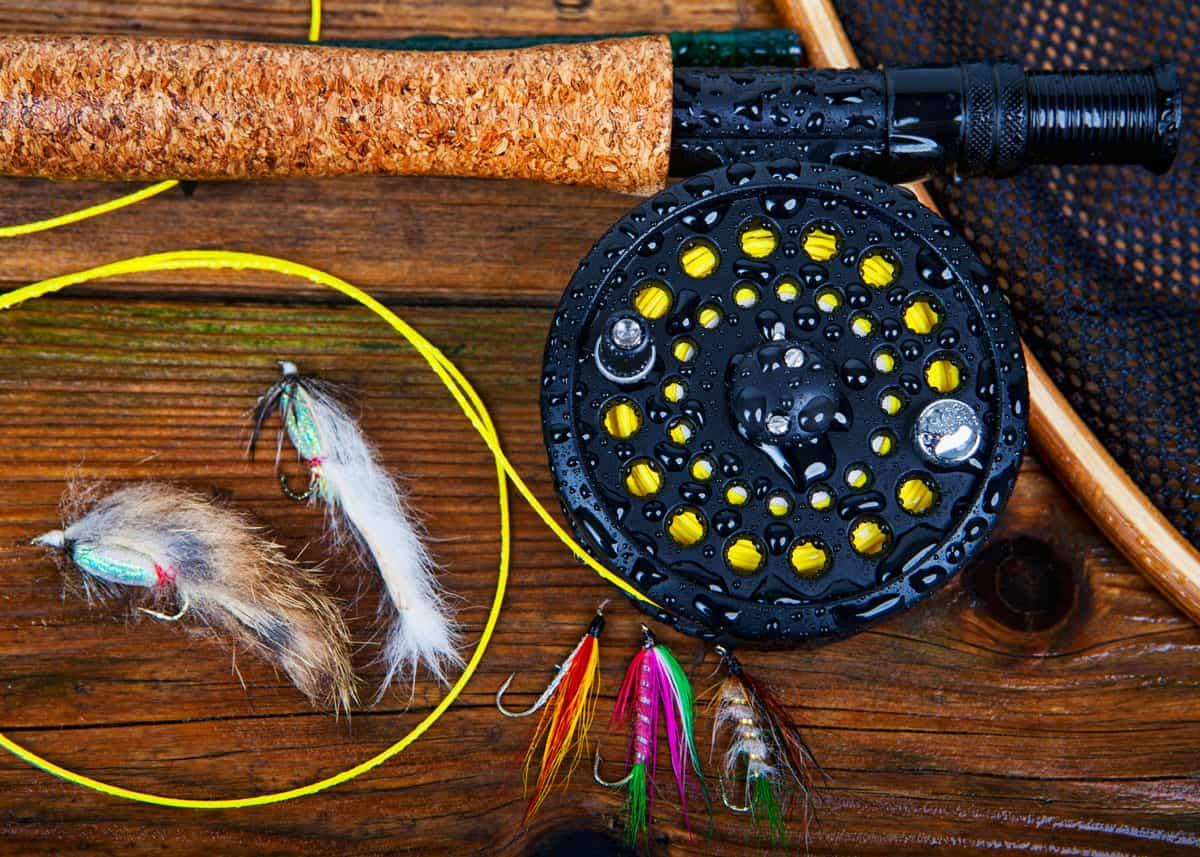 Equipment Fishing