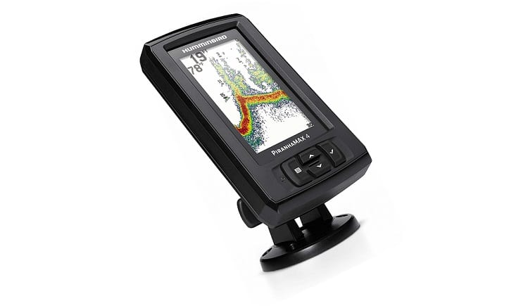 Humminbird 410150-1 PiranhaMAX Review