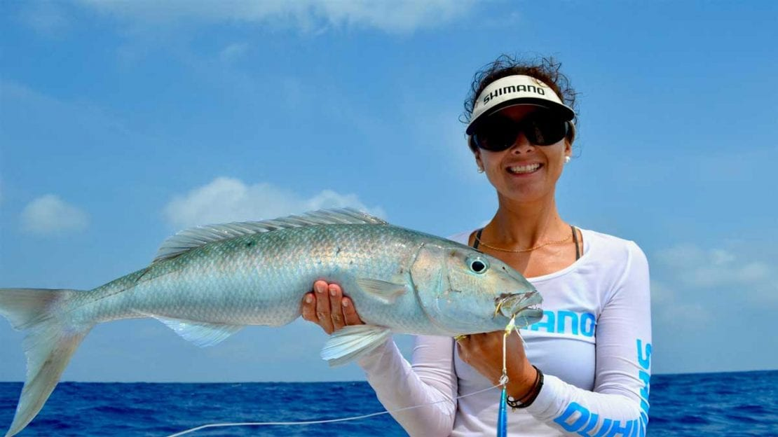Saltwater Fishings