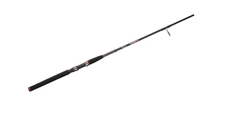 Ugly Stik GX2 Spinning Rod Review