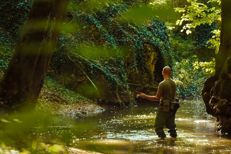 Fly Fishing Tips And Key Considerations