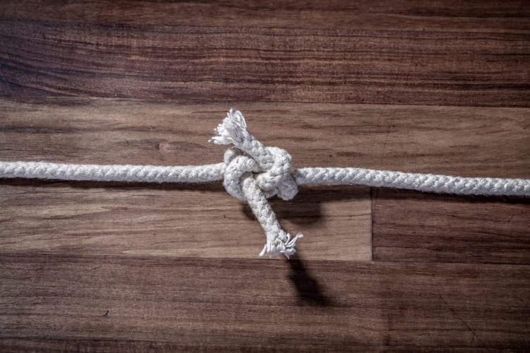 The Double Surgeon's Knot