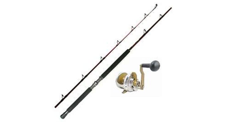 The 5 Best Catfish Rod and Reel Combo Options You Should Consider 2