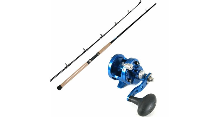 The 5 Best Catfish Rod and Reel Combo Options You Should Consider 7