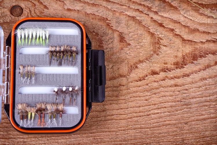 Fishing Tackle Box - A Basic Guide on Tackle Storage 1