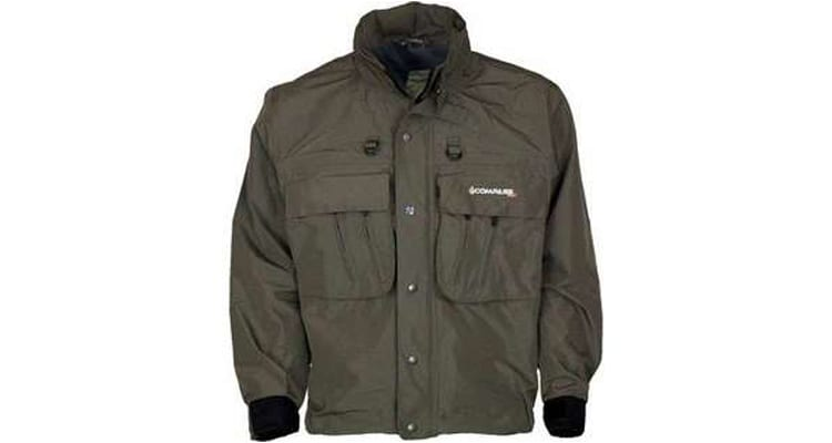 COMPASS360 HYDROTEK HELL'S GATE WADING JACKET
