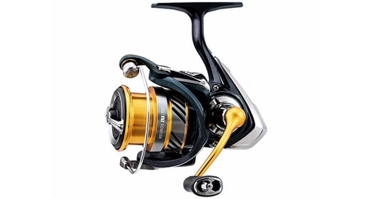 The 5 Best Saltwater Spinning Reels for the Money in 2020 4