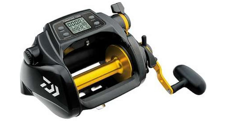 4 Things You Didn't Know About Electric Fishing Reels 4