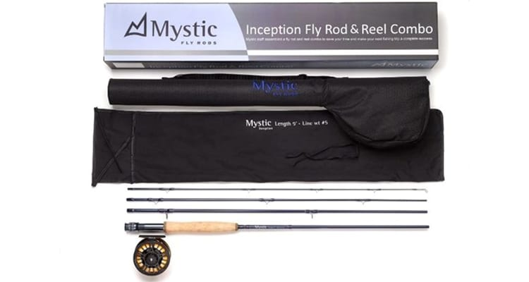 4 Best Fly Fishing Rod and Reel Combos for the Money 2
