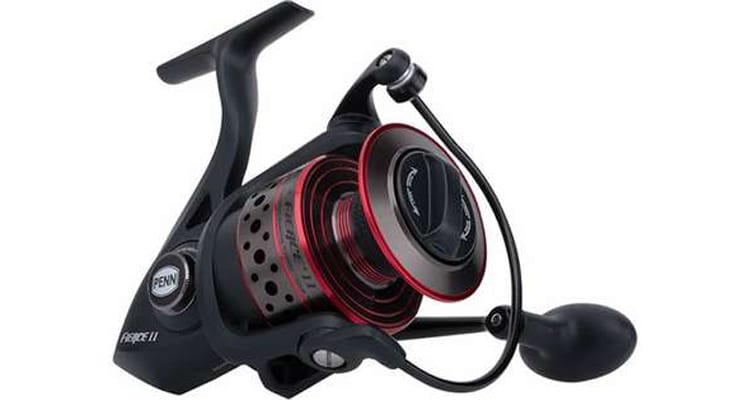 The 5 Best Saltwater Spinning Reels for the Money in 2021 5