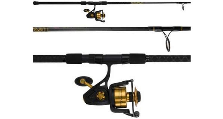 The Top 6 Best Fishing Rods - Reviews and Comparisons 4