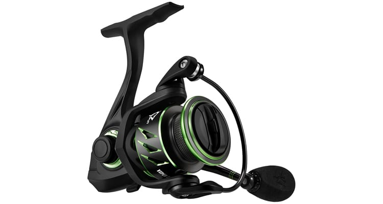 The 5 Best Saltwater Spinning Reels for the Money in 2021 3