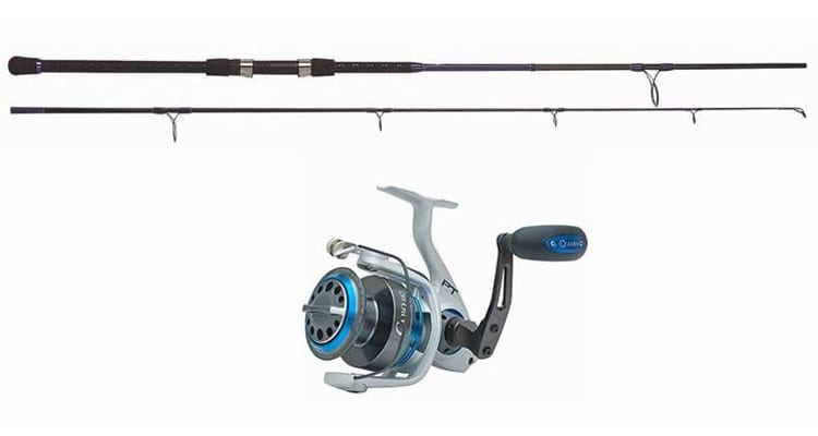 The 5 Best Catfish Rod and Reel Combo Options You Should Consider 1