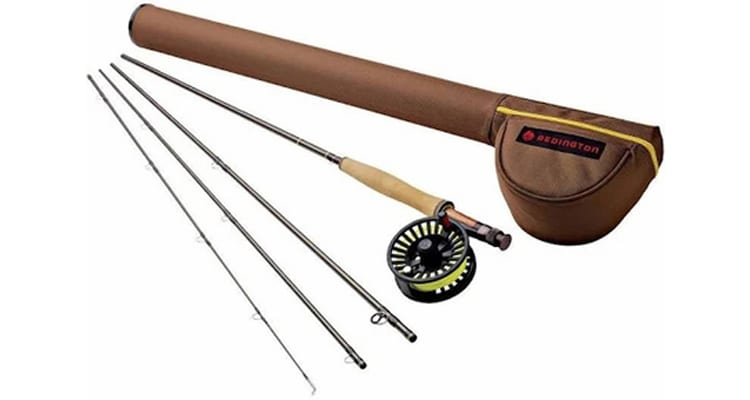 4 Best Fly Fishing Rod and Reel Combos for the Money 4