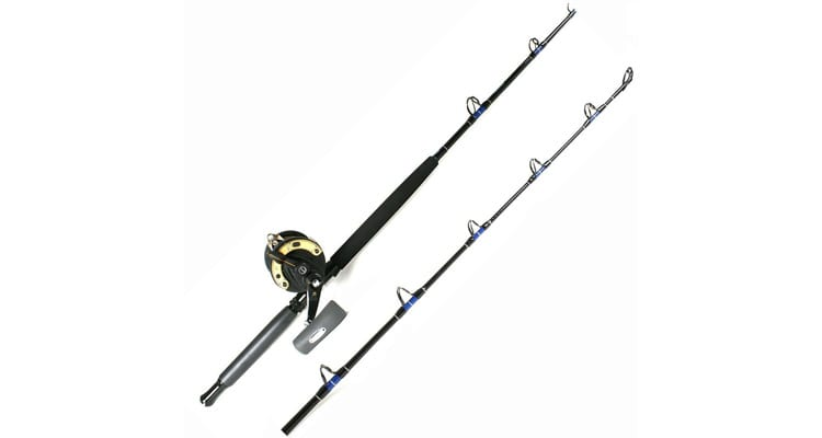 The 5 Best Catfish Rod and Reel Combo Options You Should Consider 9