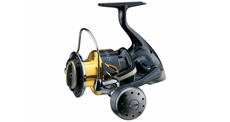 4 Best Shimano Spinning Reels of 2021 - The Ultimate Guide 1