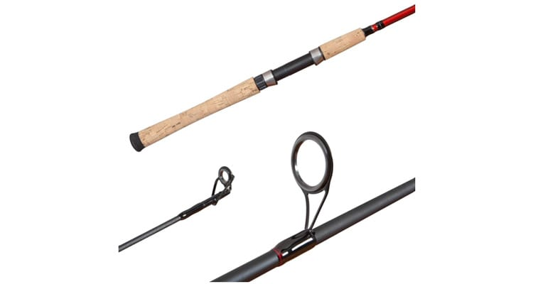 The Top 6 Best Fishing Rods - Reviews and Comparisons 6