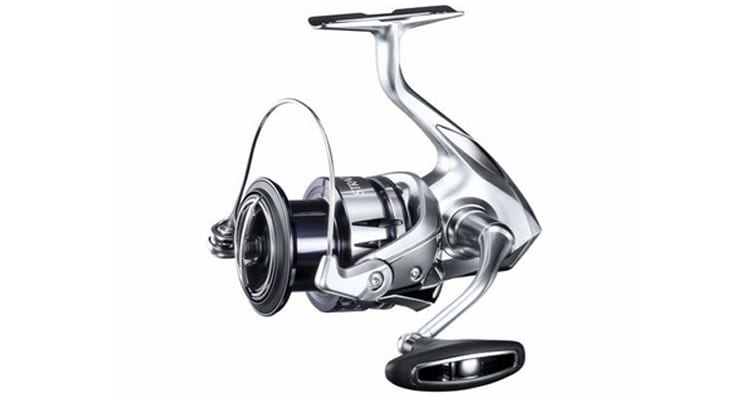 4 Best Shimano Spinning Reels of 2021 - The Ultimate Guide 2