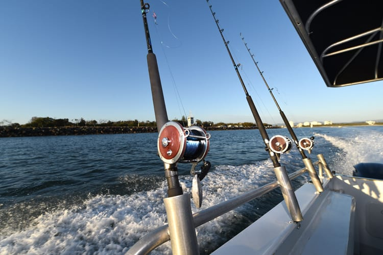 Different Types of Fishing Rods and Their Uses: A Primer for Beginners 3