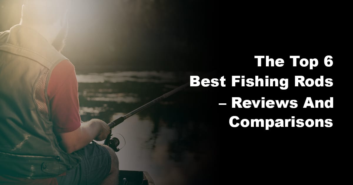 The 5 Best Catfish Rod And Reel Combo Options You Should Consider