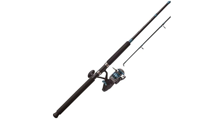 The 5 Best Catfish Rod and Reel Combo Options You Should Consider 8