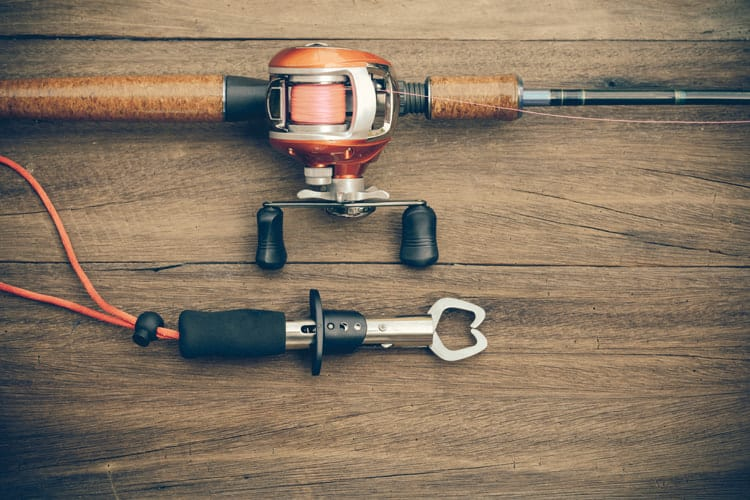 Types of Fishing Reels - Which One is Right for You? 2