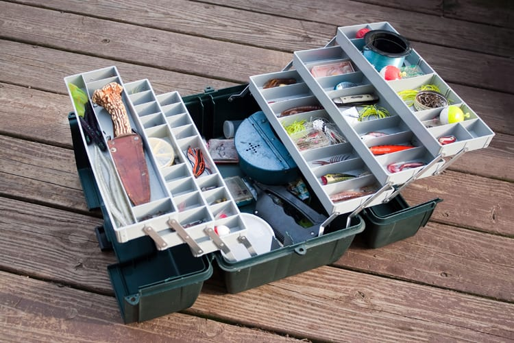 7 Facts About Metal Tackle Box That You Need to Know Before Fishing 1
