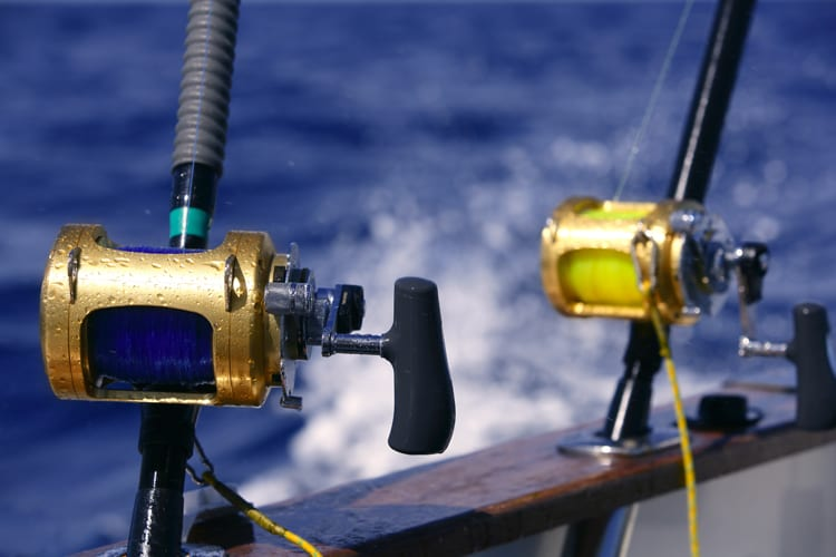 Choosing the Right Tuna Reels for You - Trolling, Spinning, Jigging & Popping 1