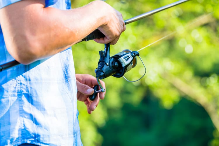 Types of Fishing Reels - Which One is Right for You? 1