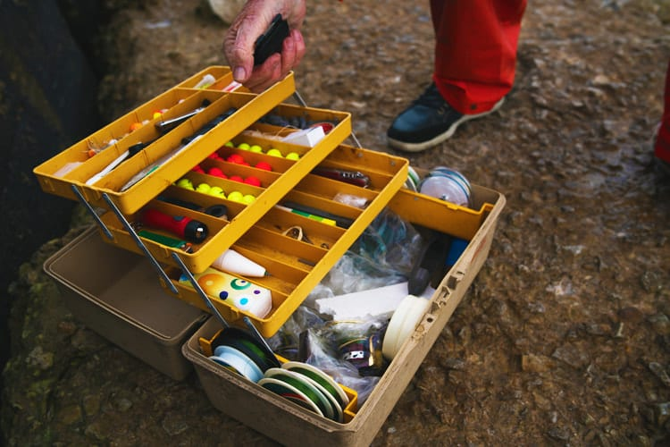 7 Facts About Metal Tackle Box That You Need to Know Before Fishing 2