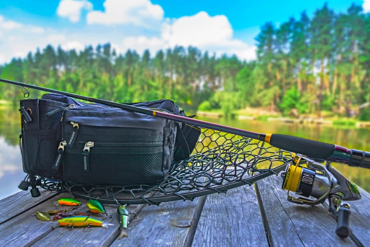5 Features of Fishing Tackle Backpack That Make Every Fisherman Love It 1