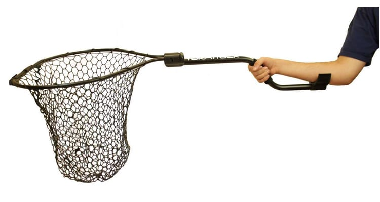 How to Choose Fly Fishing Nets - Our Choices & Tips 3