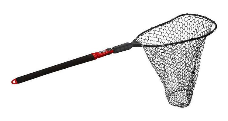 The Best Fly Fishing Landing Net - Everything You Need to Know Before You Buy 1