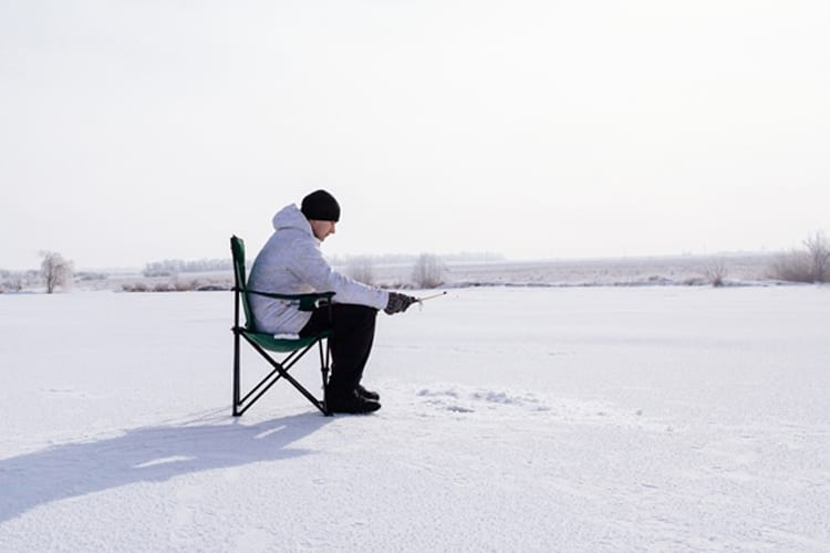 Ice Fishing Accessories - What Exactly Would You Need 1