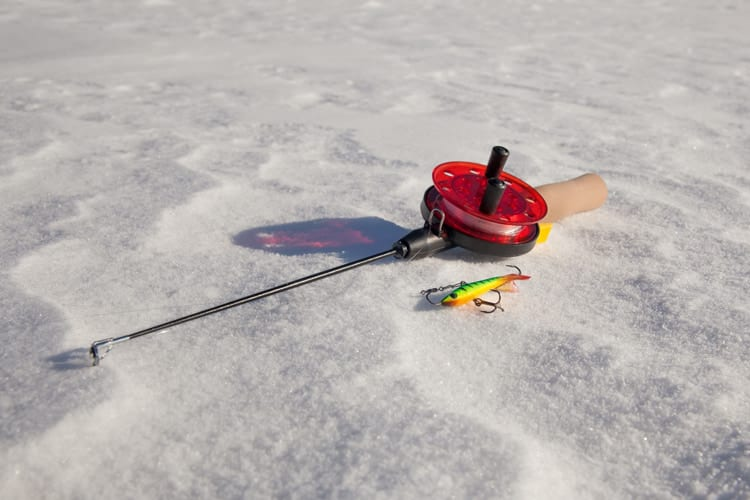 Ice Fishing Gear - What You Need to Get Started Ice Fishing 1