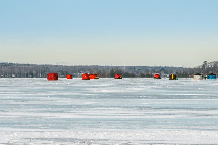 Ice Fishing Accessories - What Exactly Would You Need 2