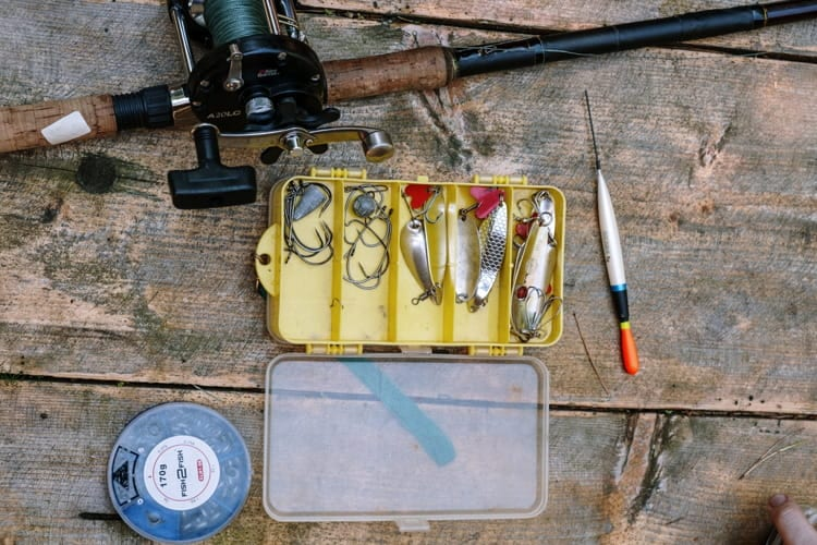 Top Lures For The Best Fishing