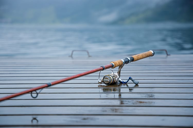 Fishing 101: How to Cast a Spinning Reel 2