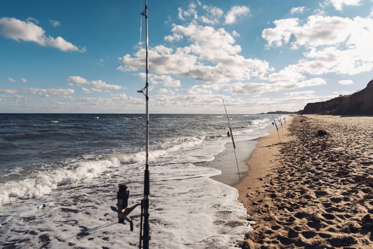 The USA's Top Resorts for Fishing Vacations 1