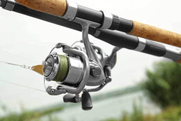 Fishing 101: How to Cast a Spinning Reel 1