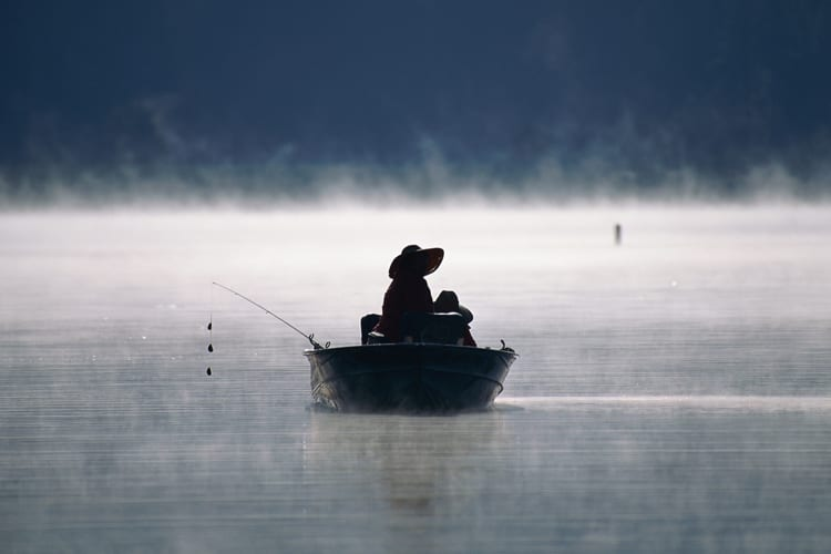Where to Fish Near You: Finding Good Local Fishing Spots 2